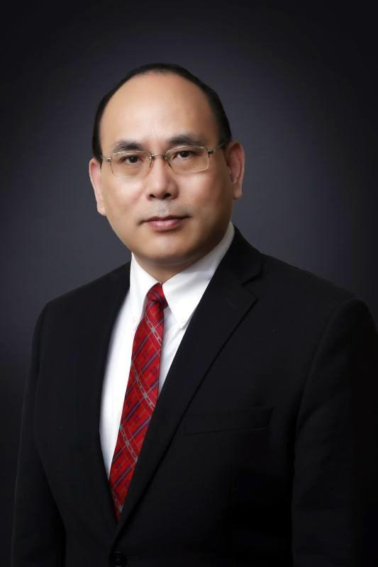 Dr. Chunyu  Zhang