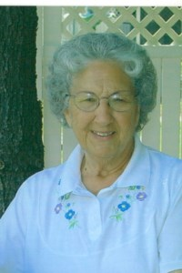 Marjorie  Holemon