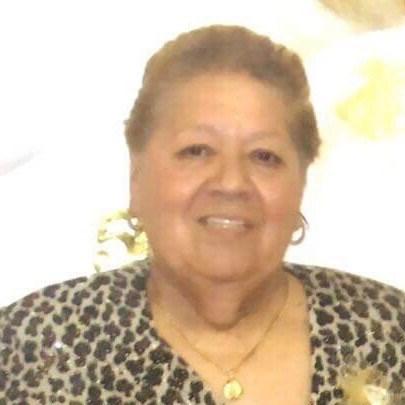 """Maria C. """"Menta""""  Marinez"""