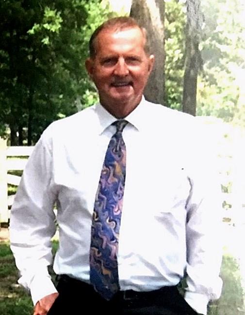 Lonnie Floyd Elrod, Sr. Obituary - Hampton, VA