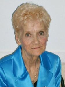 Jeanne Laurette  Mondoux