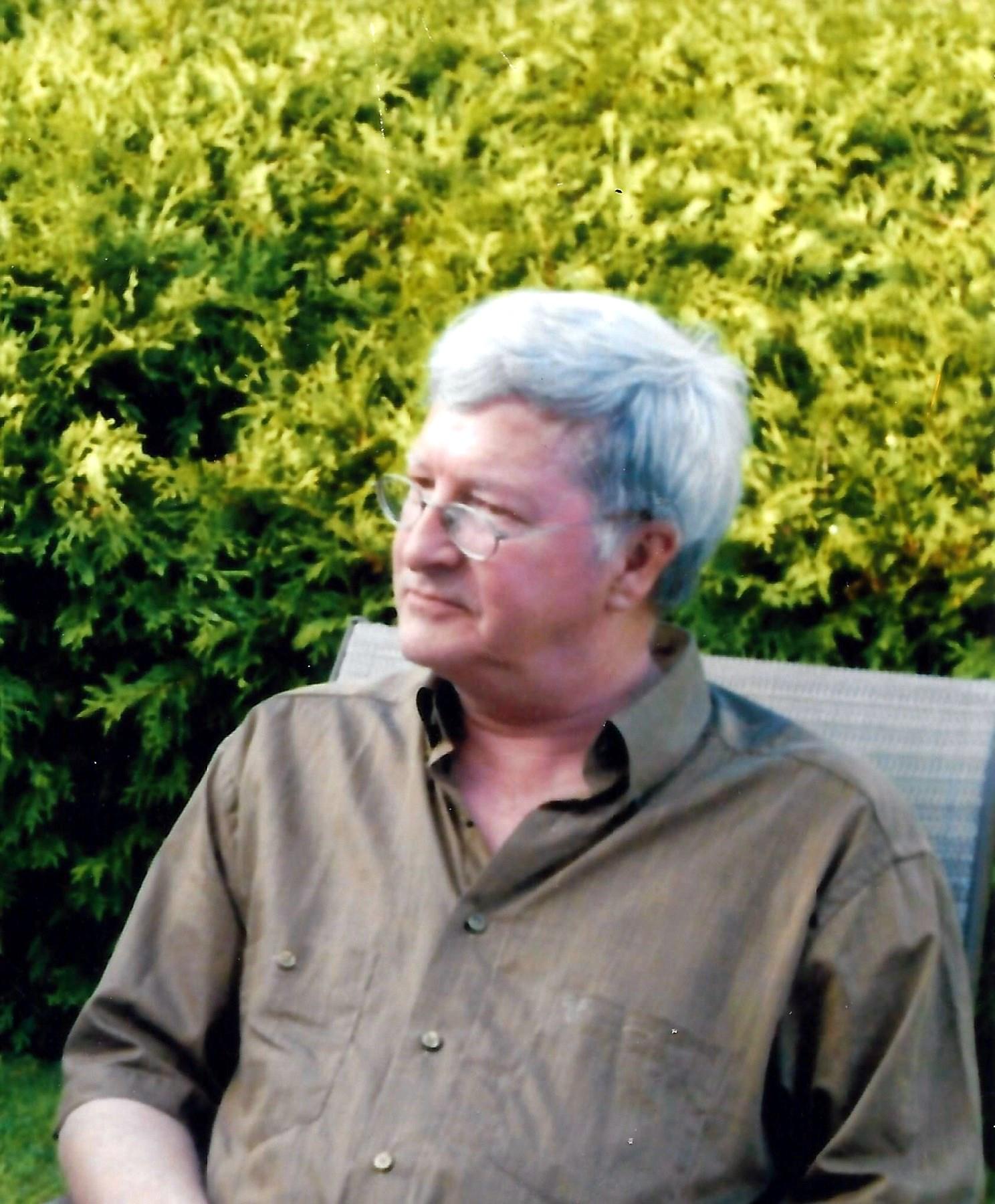 André  Dionne