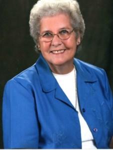 Barbara Jeanette  Roberts