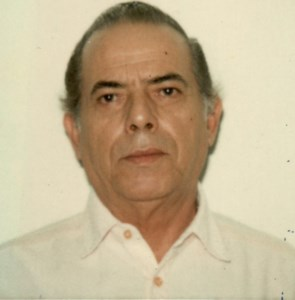 Daniel Everardo  Orta