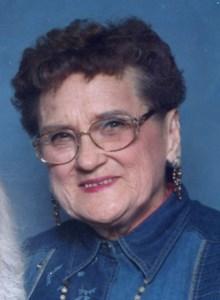 June  Gideon
