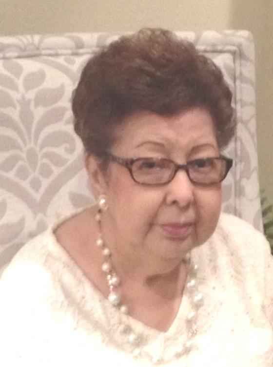Irene M.  Ortiz