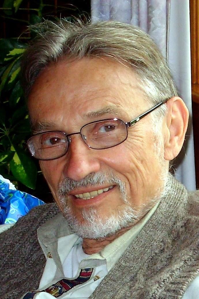 Louis A.  Stessl