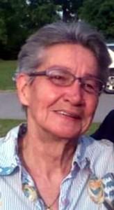 Margaret Louise  Broyles