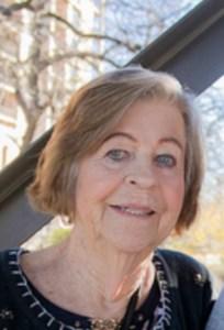 Joan Yvonne  Boyd