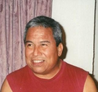 Samuel R.  Tellez Sr.