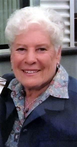 Antoinette Elvina Marie LeBlanc  Templeman