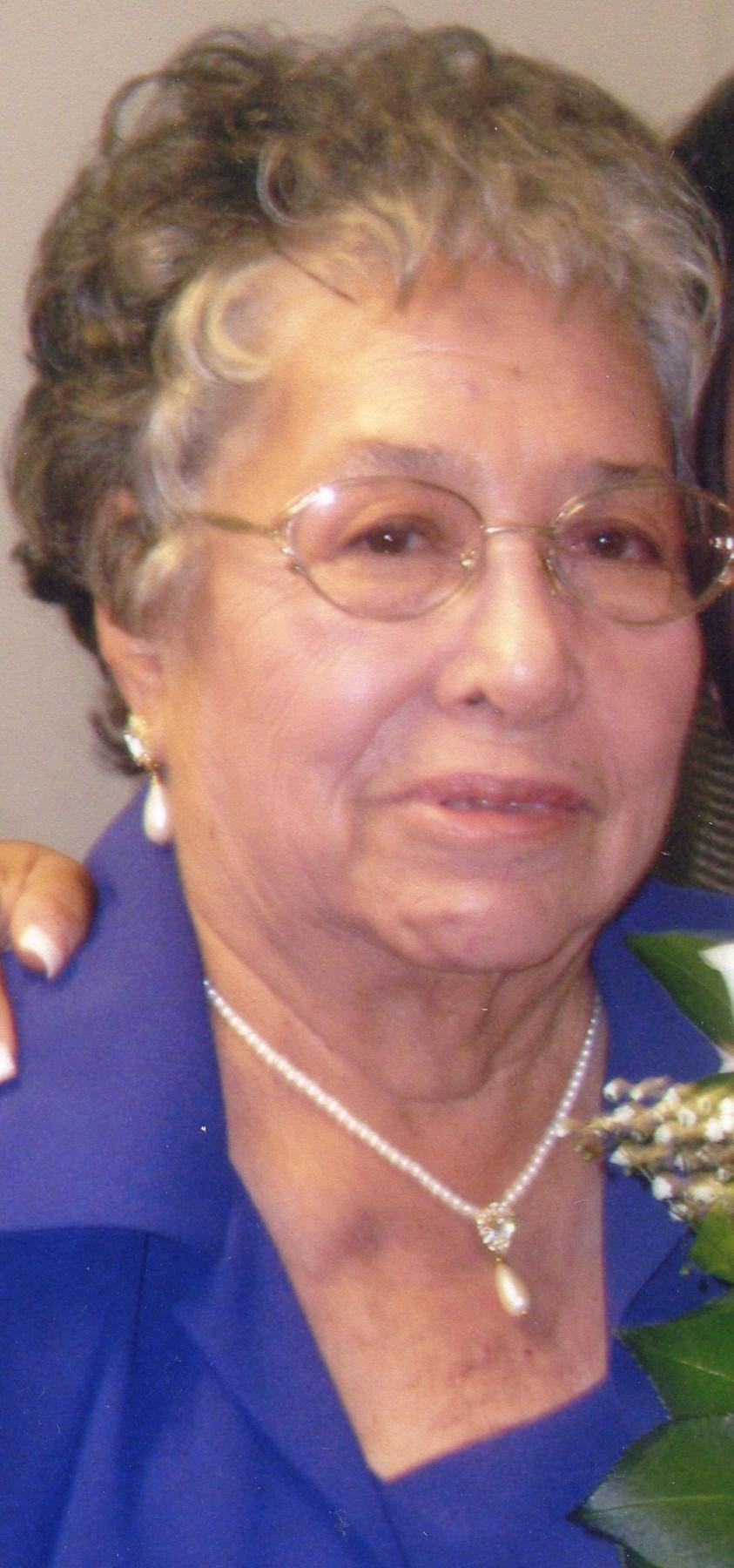 Ana Maria  Mauricio