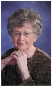 Patsy Sue  Schulze
