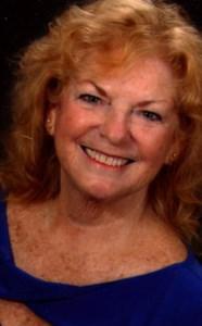 Joan Ray  Owens