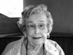 Dorothy Woodall