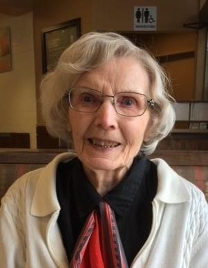 Lillian  Parkinson