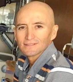 Jose Arnulfo  Araiza