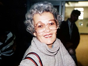 Barbara Dale  McCall