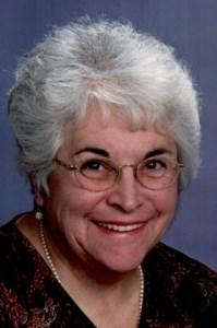 Lois Theresa  Pelletier