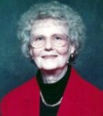 Rosie Thacker
