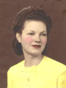 Dorothy K.  Gardner