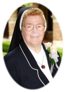 Sister Aloysius  Mannion, CCVI