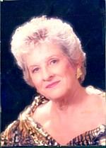 Betty Whitehead