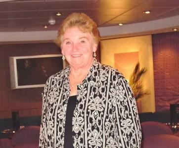Seraphine J.  McGillicuddy