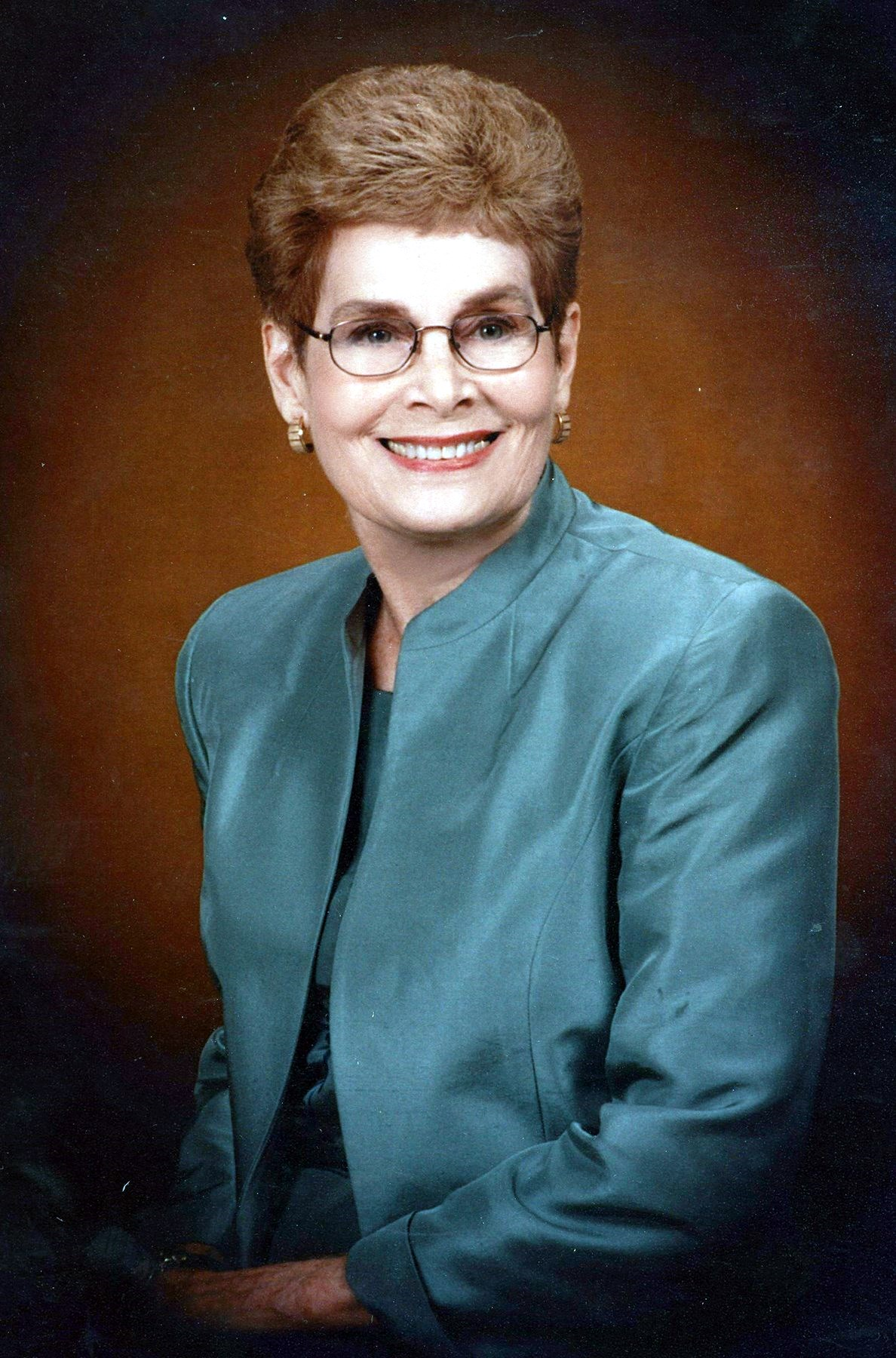 Carolyn Adkins  Spann