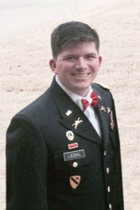MAJ. Matthew Ryan  Liebal