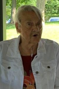 Maxine Arlayne  Wooden