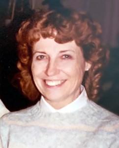 Beverly Mae  Zimmerman