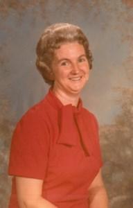 Lorna Beulah  Tubman