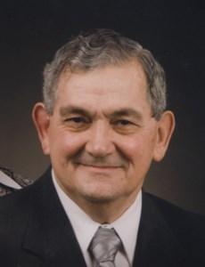 Donald Robert  Stephenson