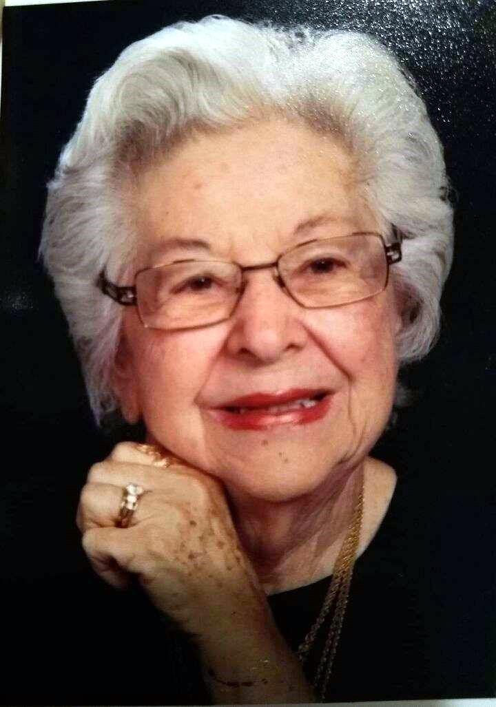 Mildred Ussery  Hatton