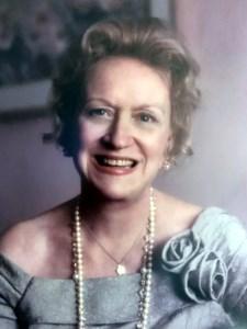 Dorothy Rose  Mahon