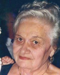 Ana  Chévere Alcoba