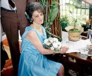 Terena Rita  Bezanson