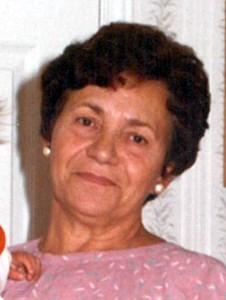 Desanka  Govorcinovic