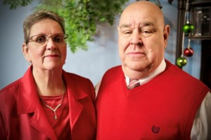 Robert & Linda  Hensley