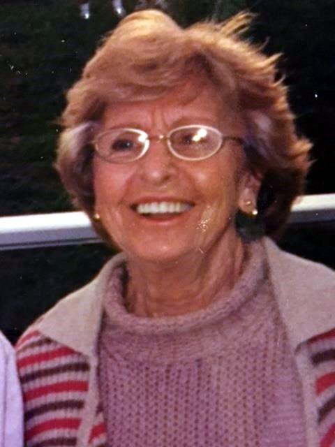 Erma  Wertz