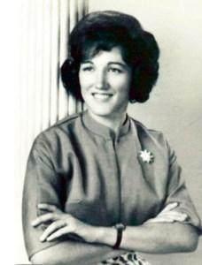 Margie Katherine  Williams