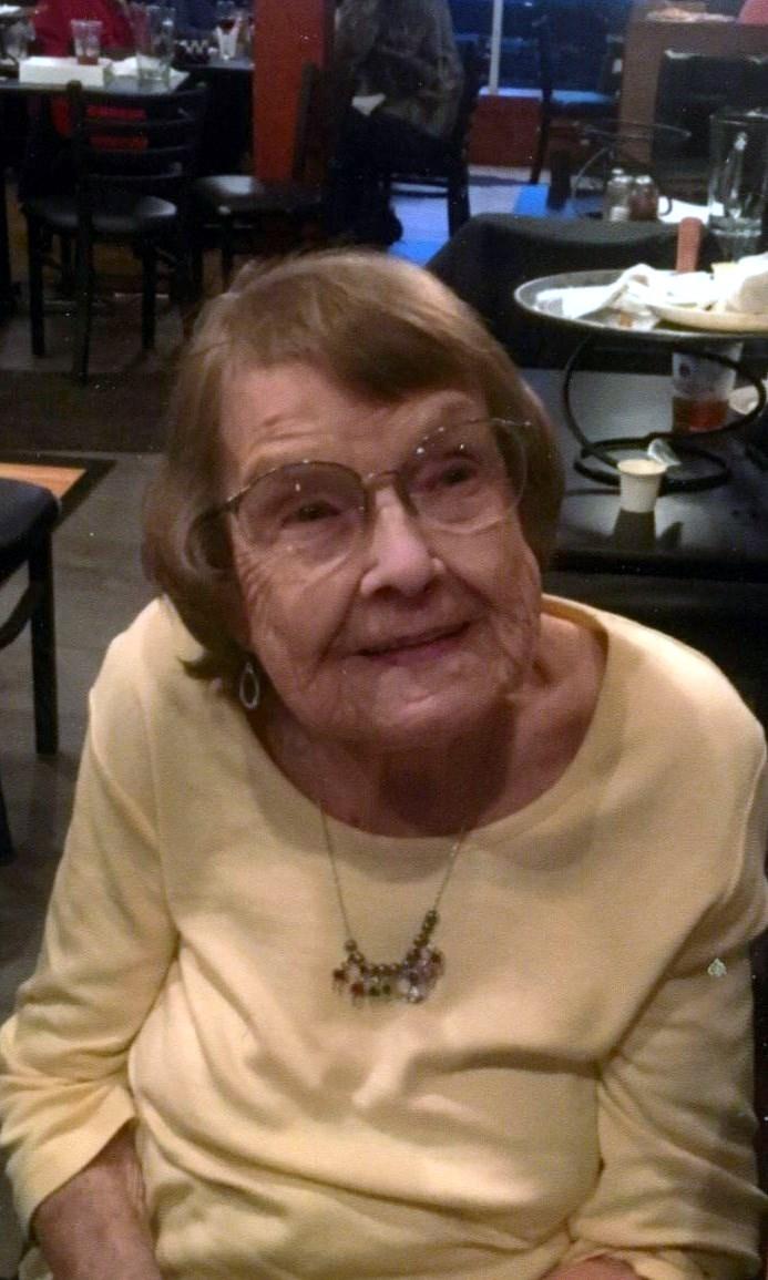 Dorothy L.  Shelton