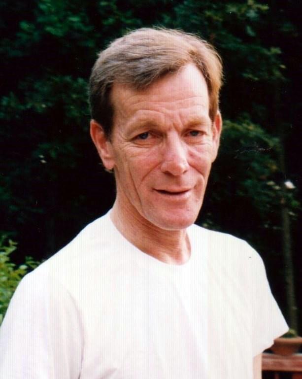 Joel B.  Edwards