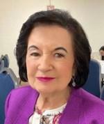Rosie Pfister