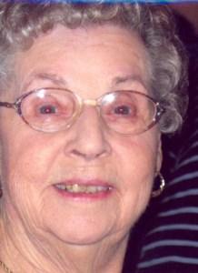 Mary Elizabeth  Dulany