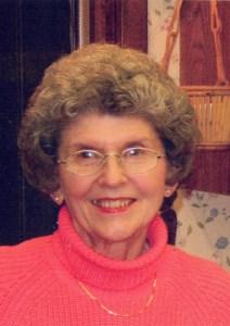 Carol Jane  Gray