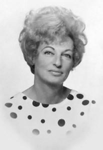 Anita  Barowitz