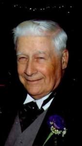 Gordon Francis  Stewart