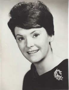 Winifred Ann  Bouse